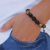 Мужской браслет из Яшмы
